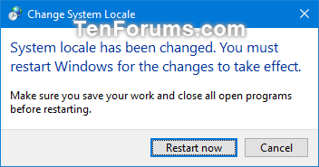 Change System Locale in Windows 10-change_system_locale-4.png