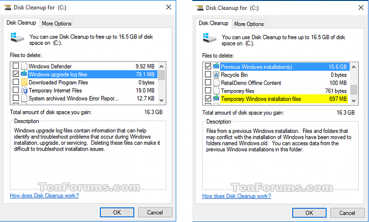 Click image for larger version.  Name:Disk_Cleanup.png Views:1021 Size:47.6 KB ID:23434