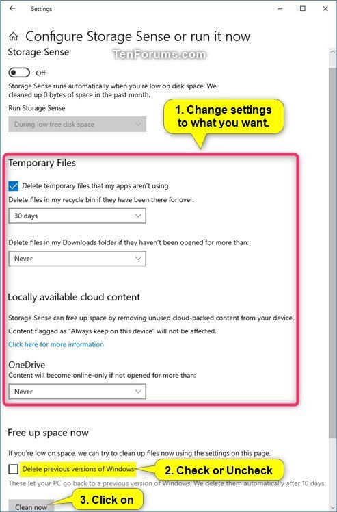Free Up Disk Space Now with Storage Sense in Windows 10-storage_sense_free_up_space_now-2.jpg