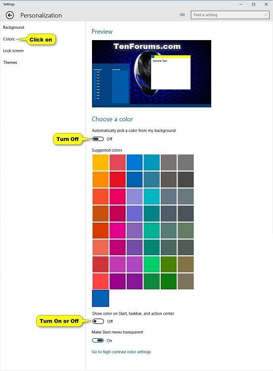 Click image for larger version.  Name:Color_settings.jpg Views:3306 Size:135.3 KB ID:23637