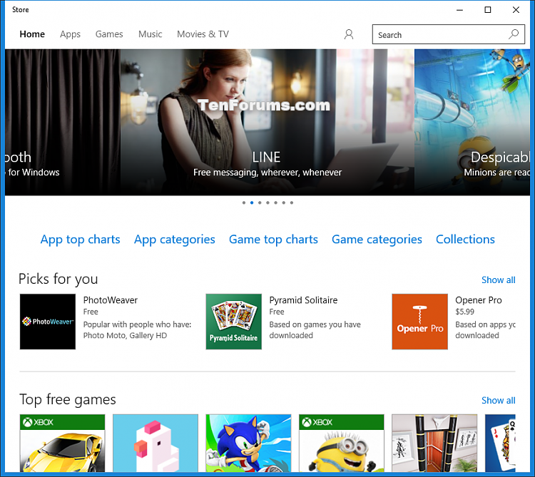 Install Aerolite Theme in Windows 10-windows_apps.png