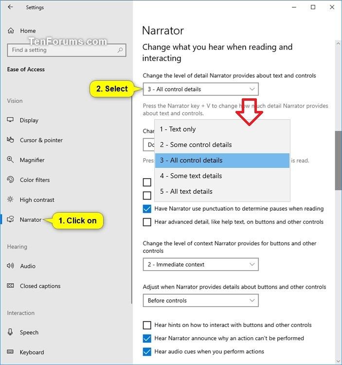 Name:  Change_Narrator_verbosity_level.jpg Views: 64 Size:  86.9 KB