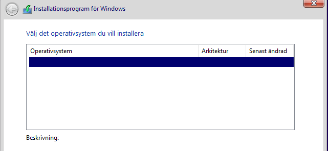 Create media for automated unattended install of Windows 10 - Page