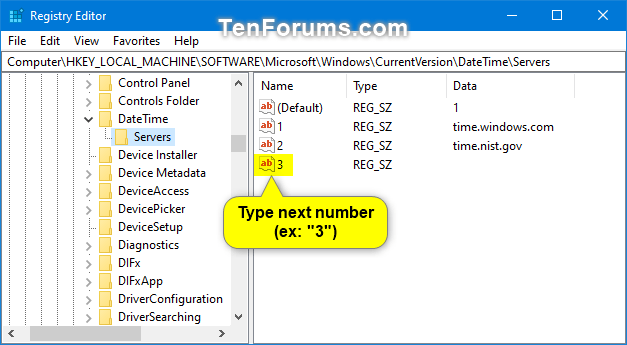 Add and Remove Internet Time Servers in Windows-add_time_server_regedit-3.png
