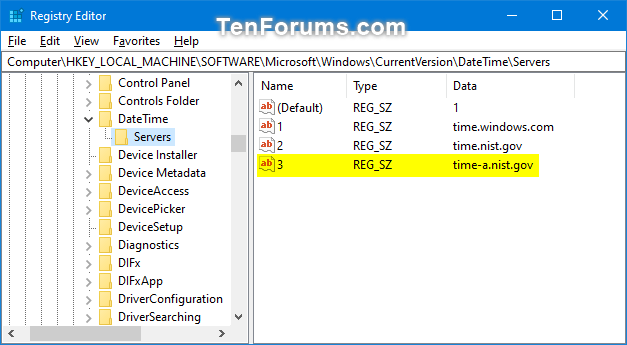 Name:  Add_time_server_regedit-5.png Views: 229 Size:  11.8 KB