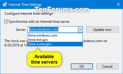 Add and Remove Internet Time Servers in Windows-available_time_servers.png