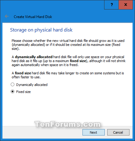 how to i open a virtual drive in virtual box