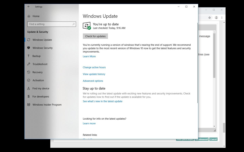 Reset Windows Update in Windows 10 - Page 27 - | Tutorials