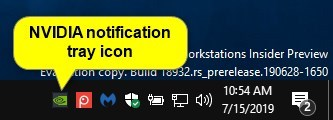 Add or Remove NVIDIA Control Panel Notification Tray Icon in Windows-nvidia_notification_tray_icon.jpg