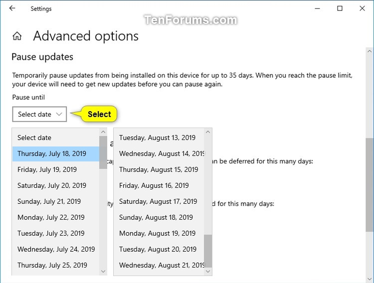 Pause Updates or Resume Updates for Windows Update in Windows 10-pause_updates_for_up_to_35_days-2.jpg