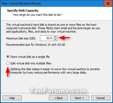 Install Windows 10 as Virtual Machine in VMware Player-windows_10_vmware_player-5.png