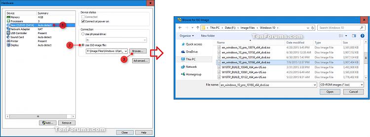 Install Windows 10 as Virtual Machine in VMware Player-windows_10_vmware_player-9.png
