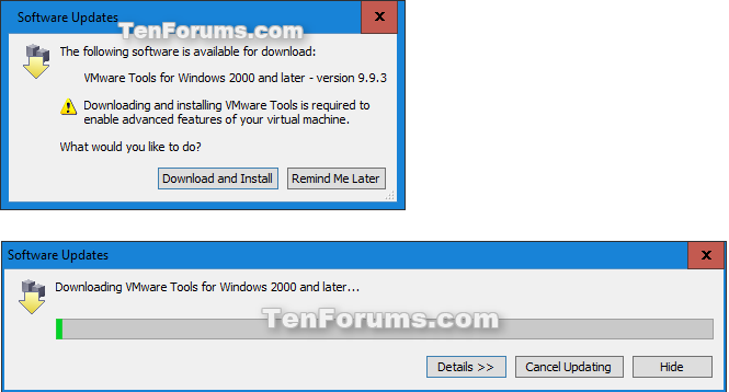 Install Windows 10 as Virtual Machine in VMware Player-windows_10_vmware_player-12.png