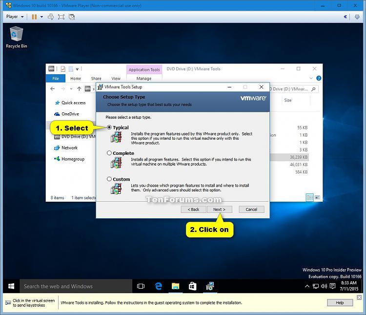 Install Windows 10 as Virtual Machine in VMware Player-windows_10_vmware_player-19.jpg