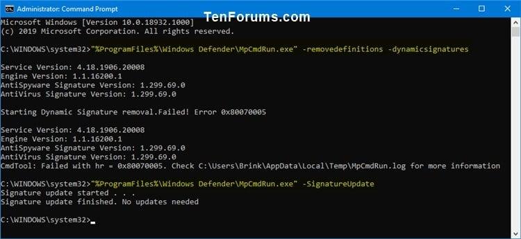 Name:  Update_Windows_Defender_Antivirus_Security_Inteligence-command.jpg Views: 1125 Size:  50.3 KB