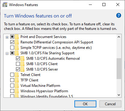 Share Files and Folders Over a Network in Windows 10-windows-features.jpg