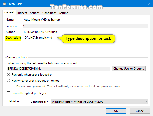 Auto-Mount VHD or VHDX File at Startup in Windows 10-auto-mount_vhd_at_startup_task-3.png