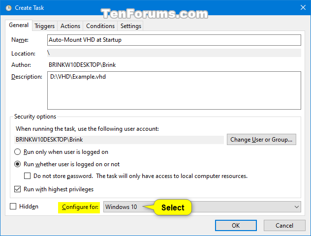 Auto-Mount VHD or VHDX File at Startup in Windows 10-auto-mount_vhd_at_startup_task-6.png