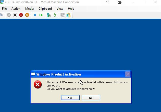 Import Windows XP Mode from Windows 7 to Windows 10-still-refuses-boor-without-activation-19aug19.jpg
