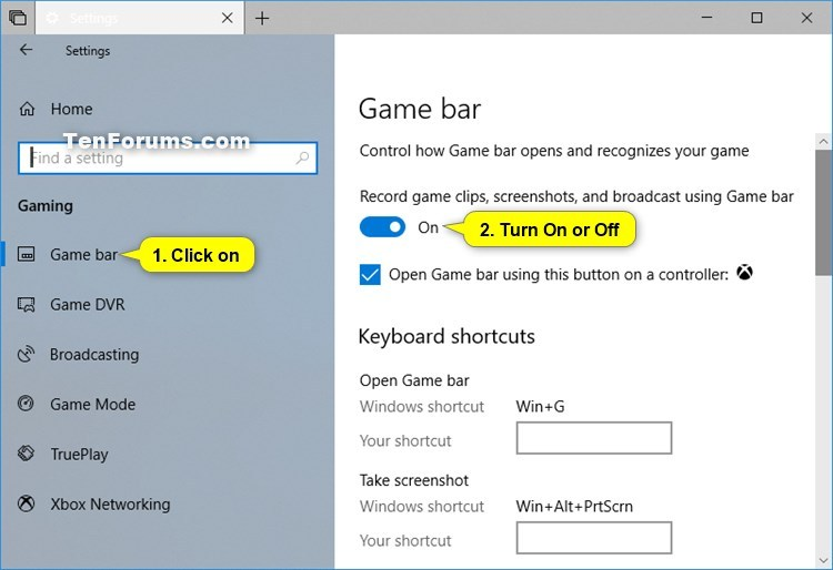 Turn On or Off Xbox Game Bar in Windows 10-game_bar_settings.jpg
