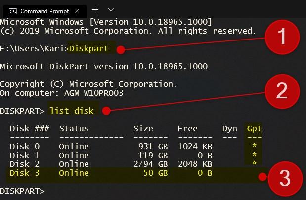 Native boot Virtual Hard Disk - How to upgrade Windows-diskpart.jpg