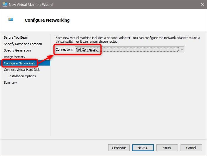 Native boot Virtual Hard Disk - How to upgrade Windows-no-network.jpg