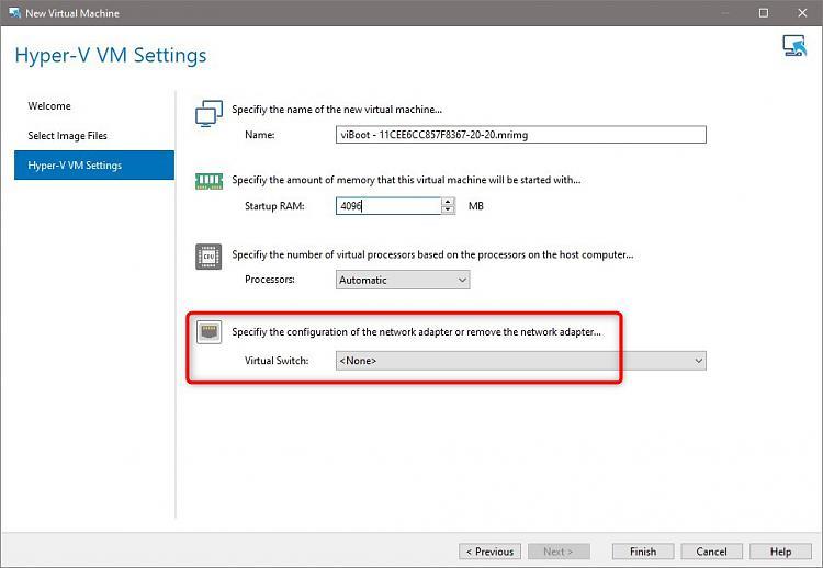 Native boot Virtual Hard Disk - How to upgrade Windows-viboot-settings.jpg