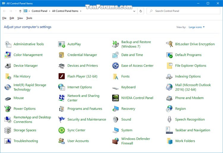 Open Control Panel in Windows 10-control_panel_large_icons.jpg