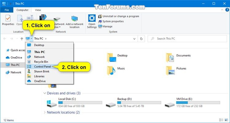 Open Control Panel in Windows 10-control_panel_file_explorer_address_bar.jpg