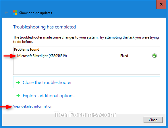 Hide or Show Windows Updates in Windows 10-windows_10_show_updates-2.png