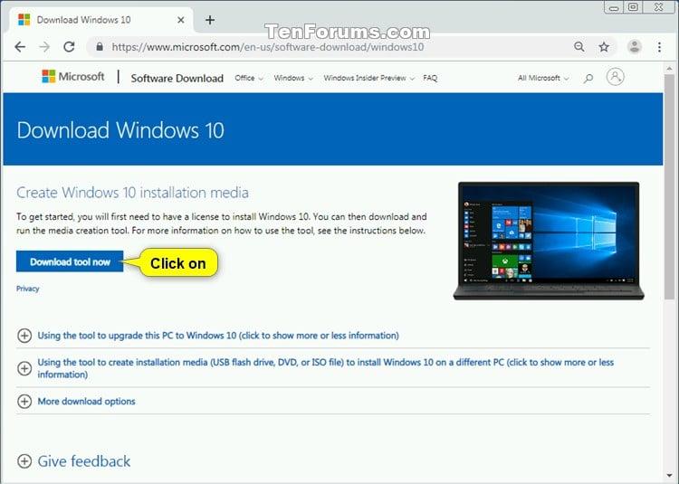 Frissítsen Windows 10 rendszerre a Windows 7 rendszerről az ingyenes frissítéshez_windows7_to_windows10_with_mct-1.jpg