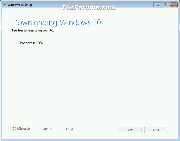 Frissítsen Windows 10 rendszerre a Windows 7 rendszerről az ingyenes frissítéshez_windows7_to_windows10_with_mct-5.png