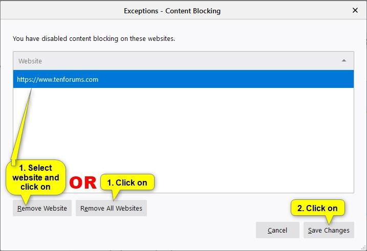 Turn On or Off Content Blocking for Individual Sites in Firefox-firefox_content_blocking_exceptions-3.jpg