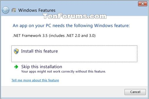 Install .NET Framework 3.5 in Windows 10-net_framework_3.5_on_demand.jpg