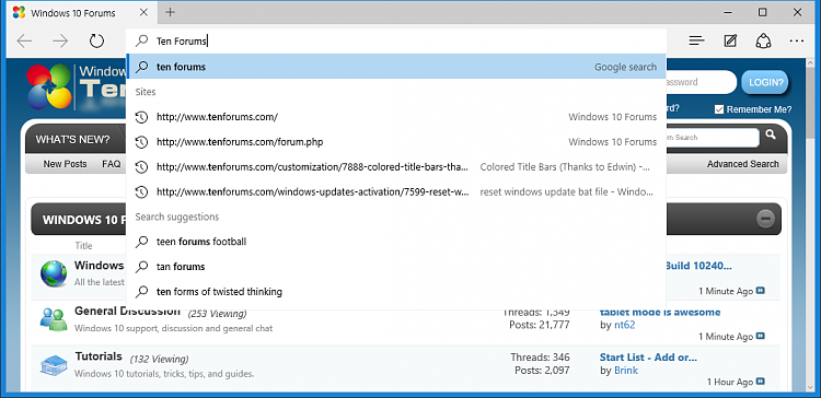 Change Default Search Engine in Microsoft Edge in Windows 10-microsoft_edge_search_from_address_bar.png