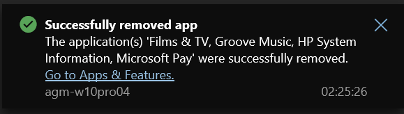 Windows Admin Center - Uninstall Apps and Software-apps-removed.png