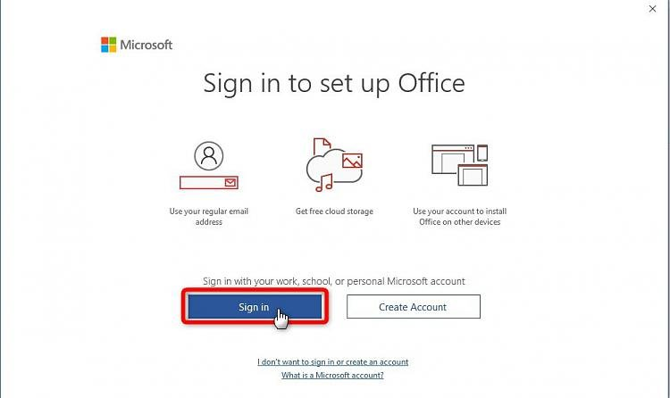Custom install or change Microsoft Office with Office Deployment Tool-sign-o365.jpg