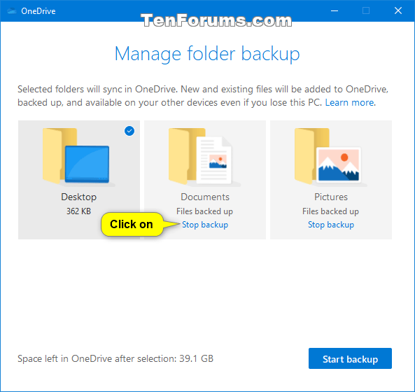 Turn On or Off OneDrive PC Folder Backup Protection in Windows 10-turn_off_onedrive_pc_folder_backup-1.png