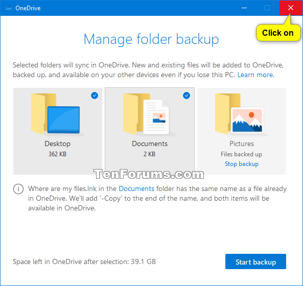 Turn On or Off OneDrive PC Folder Backup Protection in Windows 10-turn_off_onedrive_pc_folder_backup-4.png