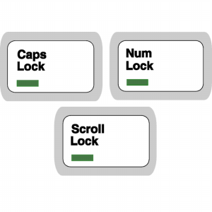 Turn On Or Off Toggle Keys Tone In Windows 10 Tutorials