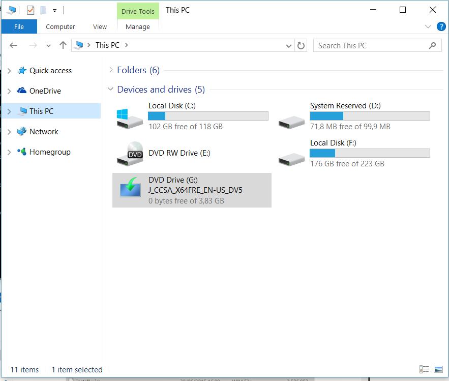 Use DISM to Repair Windows 10 Image | Tutorials