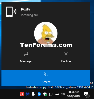 Turn On and Setup or Turn Off Calls in Your Phone app on Windows 10-your_phone_calls-5.png