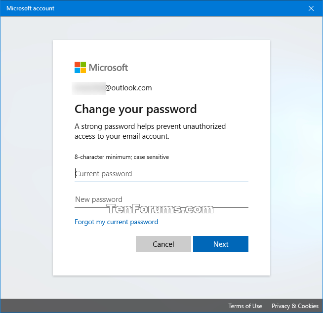Change Account Password in Windows 10-change_microsoft_account_password_in_settings-3.png