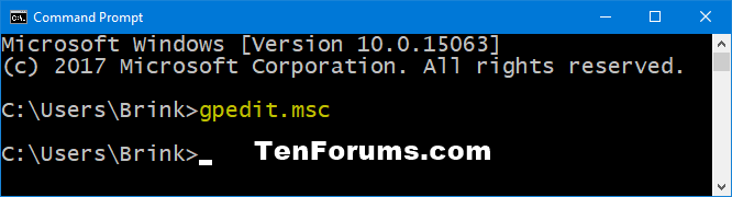 Open Local Group Policy Editor in Windows 10-command_prompt.png