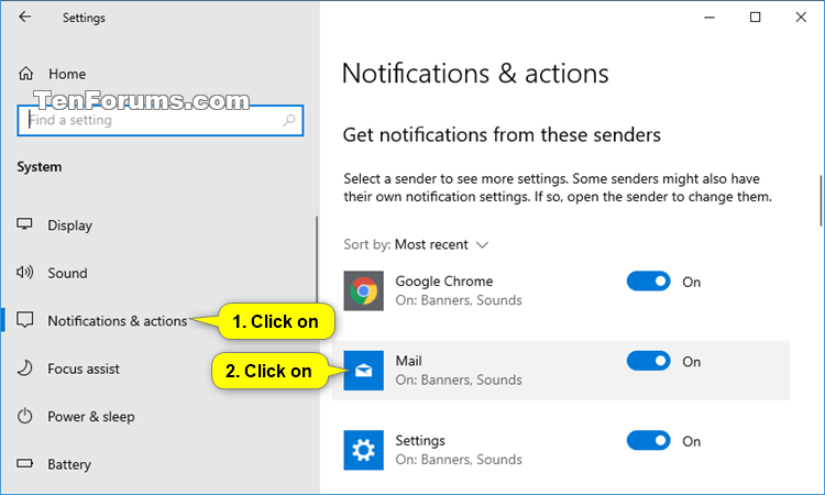 Hide or Show Content of Notifications on Lock Screen in Windows 10-lock_screen_notification_details-1.png
