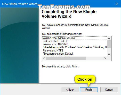 Mount Drive to a Folder in Windows 10-mount_unallocated_drive_to_folder_disk_management-7.png