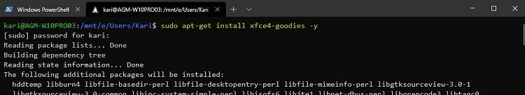 Windows Subsystem for Linux - Add desktop experience to Ubuntu-install-xfce-goodies.jpg