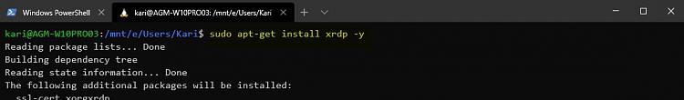 Windows Subsystem for Linux - Add desktop experience to Ubuntu-install-xrdp.jpg
