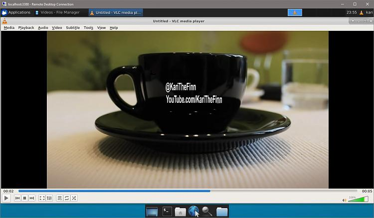 Windows Subsystem For Linux Add Desktop Experience To