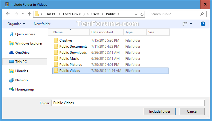 Name:  Include_folder_to_library_browse.png Views: 8595 Size:  29.0 KB